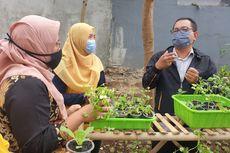 Di Bandung, Sampah Organik Bisa Ditukar dengan Bibit, Kompos, hingga Peralatan Perkebunan