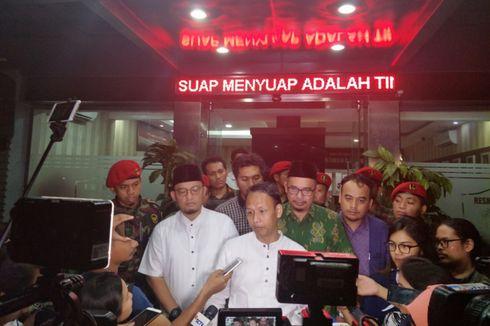 PP Pemuda Muhammadiyah Minta BPK Audit Ulang Anggaran Kemah