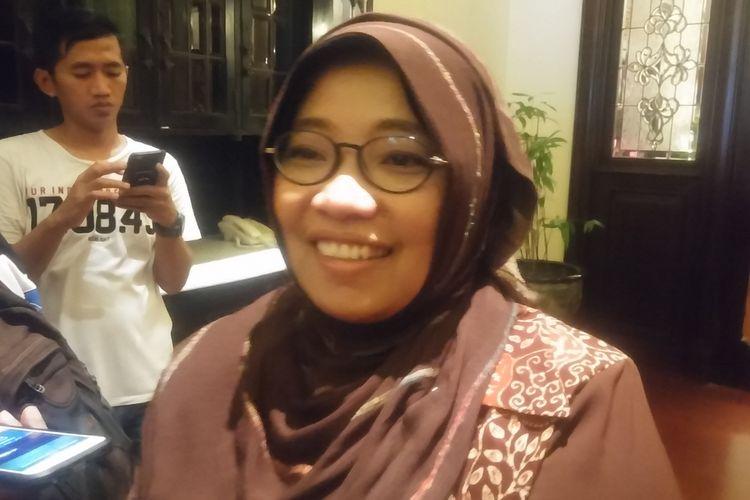 Wakil Ketua Fraksi PKB DPRD Jatim
