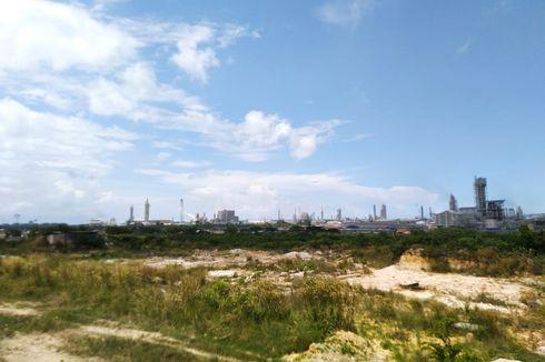 Dirikan Pabrik Amonium Nitrat di Bontang, PT KAN Jadikan Peristiwa Beirut Bahan Evaluasi