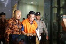 ICW: Dalam Enam Tahun, 28 Aparat Lembaga Peradilan Ditangkap KPK
