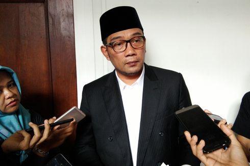 Sedih Dengar Berita Tuti Tursilawati, Ridwan Kamil Kaji Larangan Warga Jabar Jadi TKI
