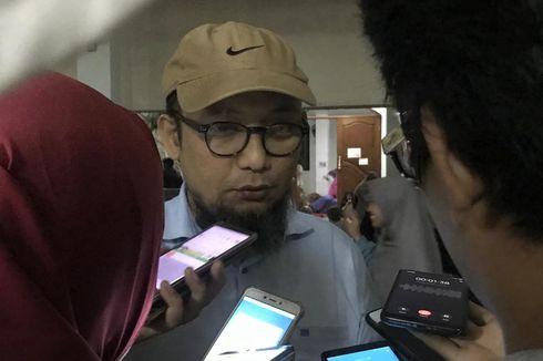 Novel Baswedan: Polri Sudah Diberi Waktu, Masa Perintah Presiden Diabaikan?!