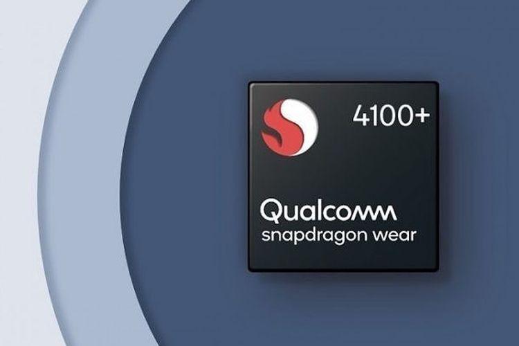 Ilustrasi Qualcomm Snapdragon 4100 Plus