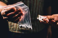 Polresta Denpasar Tangkap 20 Tersangka Narkoba, Termasuk 5 Bandar