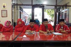 PDI-P: Alhamdulillah Metal, Merah Total, Mega Total, Menang Total...