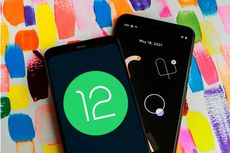 Daftar HP yang Dapat Android 12 Duluan, Ada Oppo, Realme, Xiaomi