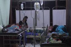 Korban Dugaan Keracunan Makanan di Papua Jadi 51 Orang, 5 Masih Dirawat di Rumah Sakit