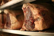 Mengenal Proses Dry Aging, Membuat Daging Steak Super Empuk