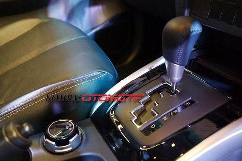 Begini Deteksi Kerusakan Transmisi Matik pada Mobil