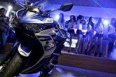 Ingar-Bingar Yamaha R25 Bertahan sampai Tahun Depan