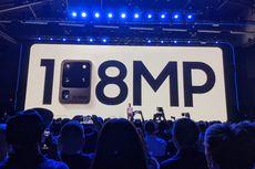 Samsung Galaxy S20 Ultra, Berkamera 108 MP dan Bisa Zoom 100x