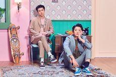 Duet Chanyeol dan Sehun Disebut Akan Jadi Unit Baru EXO