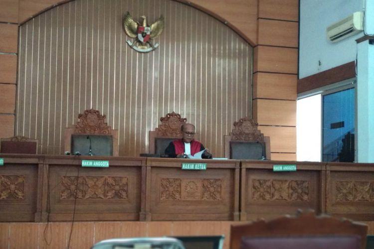 Hakim Tolak Ganti Rugi Korban Salah Tangkap Kasus Pencurian