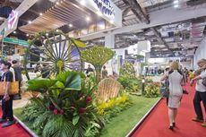 Pekan Industri Pariwisata dan MICE di Singapura