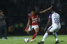Bek Bali United Ini Manfaatkan Jeda Liga 1 Sambil Menanti Kehadiran Buah Hati