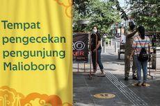 PPKM Mikro Diperpanjang, Tempat Wisata Yogyakarta Tetap Buka