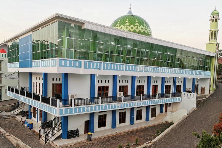 Pondok Tahfidz Yanbuul Quran Menawan