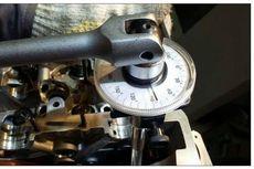 Dampak Buruk Mengencangkan Baut Tanpa Kunci Torsi