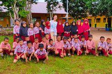 Inspiratif, SD Negeri Kulati di Wakatobi Ajarkan Peduli Lingkungan Sejak Dini
