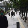 Pemprov DKI Hanya Bisa Revitalisasi 10 Km Trotoar karena Anggaran Dipangkas