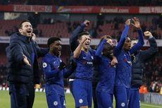 Chelsea Gandeng Provider Seluler Jadi Sponsor Utama Musim Depan