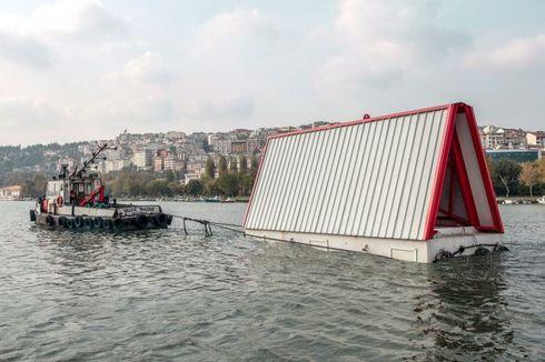 Rumah Terapung, Solusi Darurat Bencana