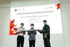 KCIC dan PPI Madiun Latih Operator Kereta Cepat Jakarta Bandung
