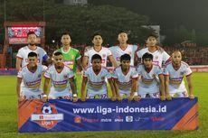 Klasemen Liga 1 2019, Tiga Tim Dipastikan Terdegradasi