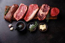 6 Potongan Daging Sapi Empuk untuk Dibakar, Cocok buat BBQ Tahun Baru