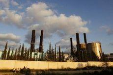 BBM Habis, Pembangkit Listrik Gaza Tak Beroperasi