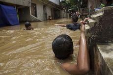 Kemarin Jakarta Banjir Lagi, Ketinggian Air Capai 5 Meter