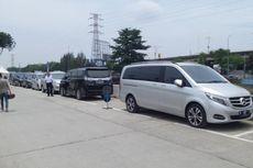 Enggan Gunakan Parkiran Meter, Pengunjung Kalijodo Mengaku Malas Repot