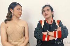 Gosip Didekati Dul Jaelani dan Azriel, Tiara Idol: Kami Sama-sama Dekat Kok