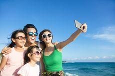 Tetap Aman Liburan Bareng Keluarga di Era New Normal, Berikut Tipsnya