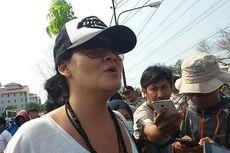 Melanie Subono: Mau Reklamasi, Pemerintah Harus Pikirkan Aspek Ekonomi