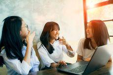 Dampingi Perkembangan Remaja agar Berkepribadian Matang