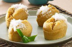 Resep Apem Gula Merah Mekar, Kue Tradisional yang Bikinnya Mudah