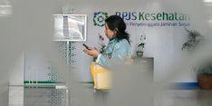 DPR Imbau BPJS Kesehatan Perbaiki Data Kepesertaan Sebelum Naikan Iuran