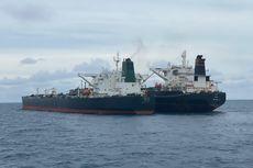 Bakamla Amankan Kapal Tanker Iran dan Panama, Ini Respons Teheran