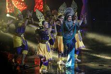 Siti Nurhaliza: Indonesia adalah Rumah Kedua Saya