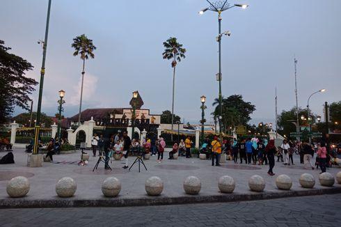5 Tempat Wisata Malam Yogyakarta Dekat Dengan UGM