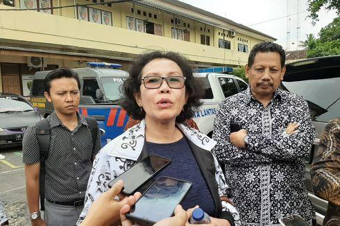 Memaknai Solidaritas Guru untuk Tersangka Tragedi Susur Sungai Sempor...