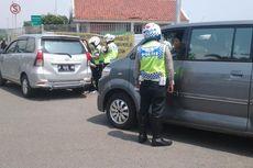 451 Kendaraan Sewa Bekas Taksi Gelap Beroperasi di Soekarno-Hatta