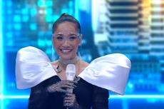 BCL Kembali Naik Panggung, Juri Indonesian Idol Bahagia Lihat Senyum Cerianya