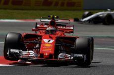 Ferrari Pegang Kendali pada Latihan Ketiga GP Spanyol