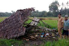 Tersambar Petir, 1 Warga Ampek Nagari Tewas, 2 Orang Terluka