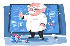 Perhitungan Kimia