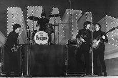 Lirik dan Chord Lagu Yes It Is - The Beatles