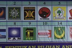 Melepas dan Menahan Partai Politik Peserta Pemilu